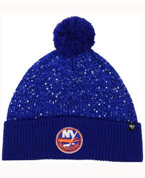 '47 Women's New York Islanders Glint Knit Hat