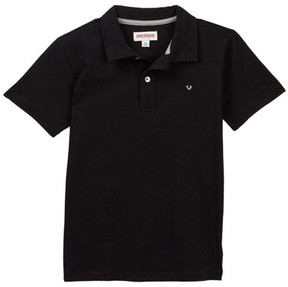 True Religion TR Polo (Big Boys)