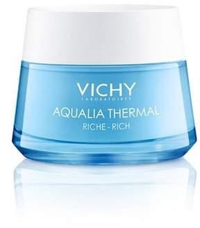 Vichy Aqualia Thermal Dynamic Hydration Rich Cream