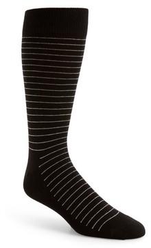 Happy Socks Men's Thin Stripe Socks
