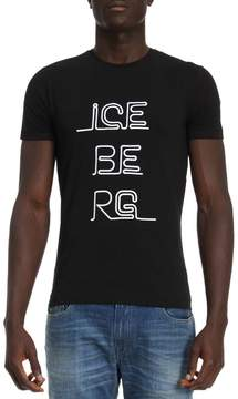 Iceberg T-shirt T-shirt Men