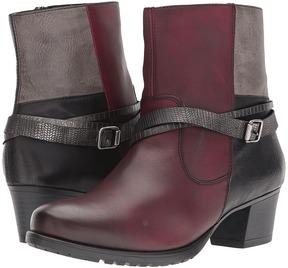 Rieker D3184 Noelani 84 Women's Shoes