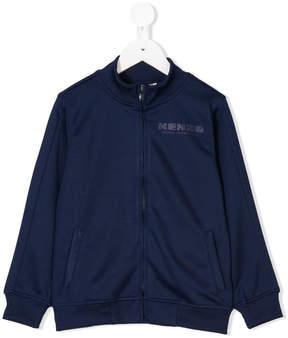 Kenzo front zip jacket