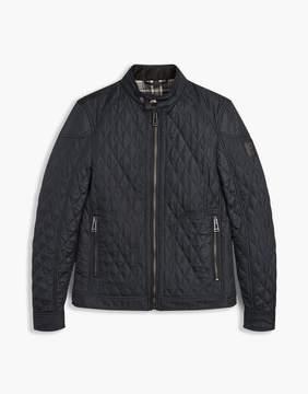 Belstaff New Bramley Jacket Blue