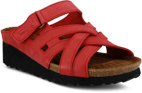 Spring Step Women's Sabra Wedge Sandal
