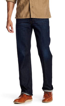 Lucky Brand Vintage Straight Fit Jeans