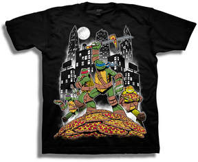Freeze Teenage Mutant Ninja Turtles Graphic T-Shirt-Preschool Boys