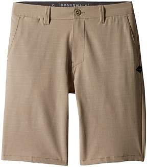 Rip Curl Kids Mirage Jackson Boardwalk Shorts Boy's Shorts