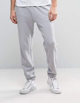 Converse Essentials Luxe Joggers in Green 10000657-A09