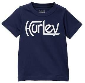 Hurley Original Tee (Little Boys)