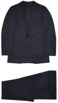TOMORROWLAND Ermenegildo Zegna Horizontal Twill® wool suit