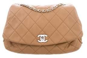 Chanel CC Curvy Flap Bag