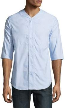 Publish Ignacio Button-Down Shirt