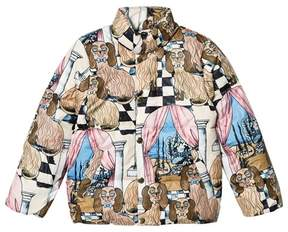 Mini Rodini Multi Dashing Dogs Jacket