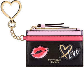 Victoria's Secret Victorias Secret Card Case