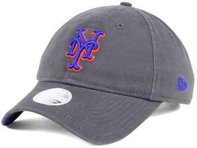 New Era Women's New York Mets Preferred Pick 9TWENTY Strapback Cap