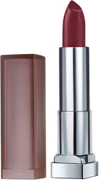 Maybelline Color Sensational Creamy Matte Lip Color - Burgundy Blush