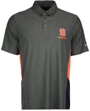 Colosseum Men's Syracuse Orange The Bro Polo