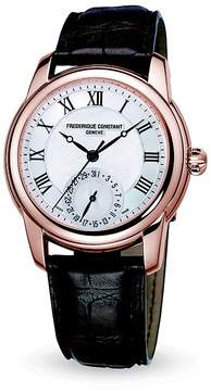 Frederique Constant Classic Manufacture Automatic Watch, 43mm