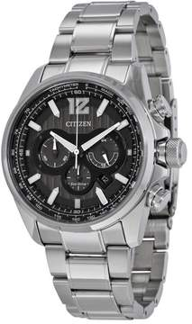 Citizen Men's Eco Sport Chronograph Watch with 200M Water Resistance