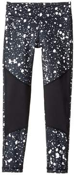 Under Armour Kids Novelty ColdGear Leggings Girl's Casual Pants