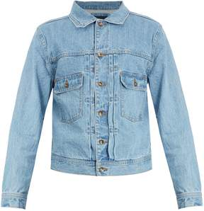 Saturdays NYC Ray denim Jacket