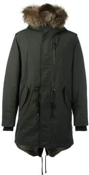 Mackage 'Moritz' coat