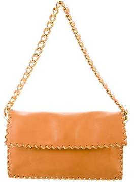 Michael Kors Brandy Bag - BROWN - STYLE
