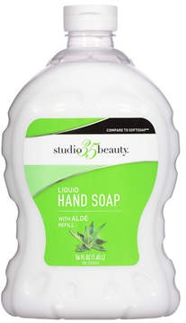 Studio 35 Liquid Hand Soap Refill Aloe