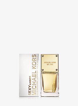 Michael Kors Sexy Amber Eau De Parfum 1 Oz.