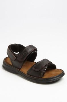 Josef Seibel Men's 'Rafe' Sandal