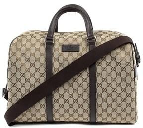 Gucci Womens Handbag Gg Ssima Beige. - BEIGE - STYLE