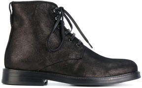 Paul Smith lace-up ankle boots