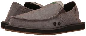 Sanuk Pick Pocket TX Men's Slip on Shoes