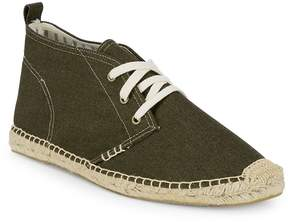 Soludos Men's Desert Lace-Up Espadrilles