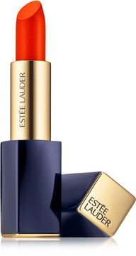 Estee Lauder Pure Color Envy Hi-Lustre Light-Sculpting Lipstick - Hot Chills