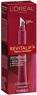 L'Oreal Paris Revitalift Triple Power Eye Treatment