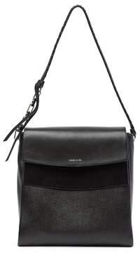 Louise et Cie Renea Leather Shoulder Bag