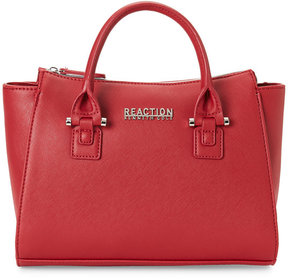 Kenneth Cole Reaction Baked Apple Magnolia Satchel