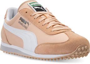Puma Men's Whirlwind Casual Sneakers from Finish Line
