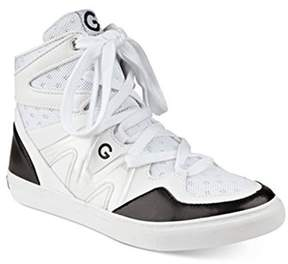 G by Guess Womens Otrend Low Top Lace Up Fashion Sneakers.