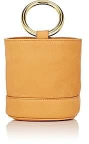 Simon Miller Women's Bonsai Leather Bucket Bag - Sand