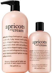 philosophy fresh, creamy & sweet shower gel duo Auto-Delivery