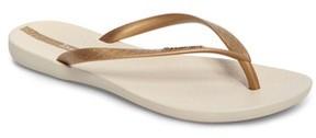 Ipanema Women's Wave Essence Flip-Flop