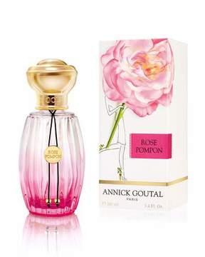 Annick Goutal Rose Pompon Eau de Toilette Spray, 3.4 oz./ 100 mL