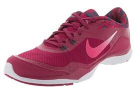 Nike Women's Flex Trainer 5 Print Training Shoe.