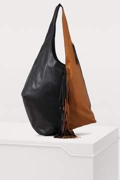 Isabel Marant Eenda shopping bag