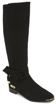 Ted Baker Women's Alrami Bow Knee High Boot