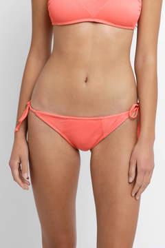 Bikini Lab Ribthym Nation Tie Side Bikini Bottom