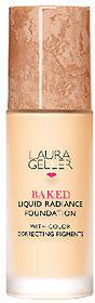 Laura Geller Baked Liquid Radiance Foundation, 1 oz